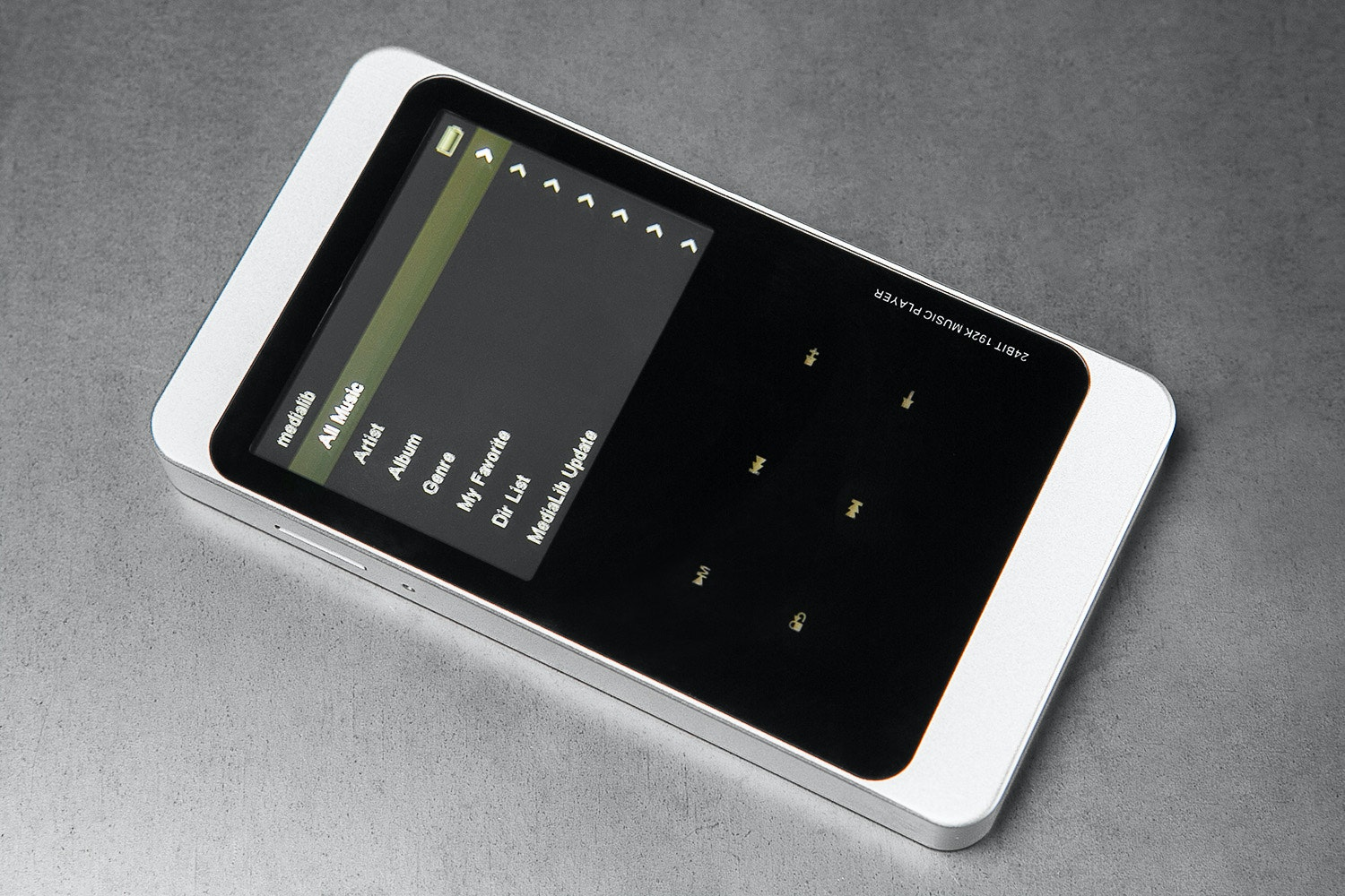Xuelin IHIFI770C Music Player