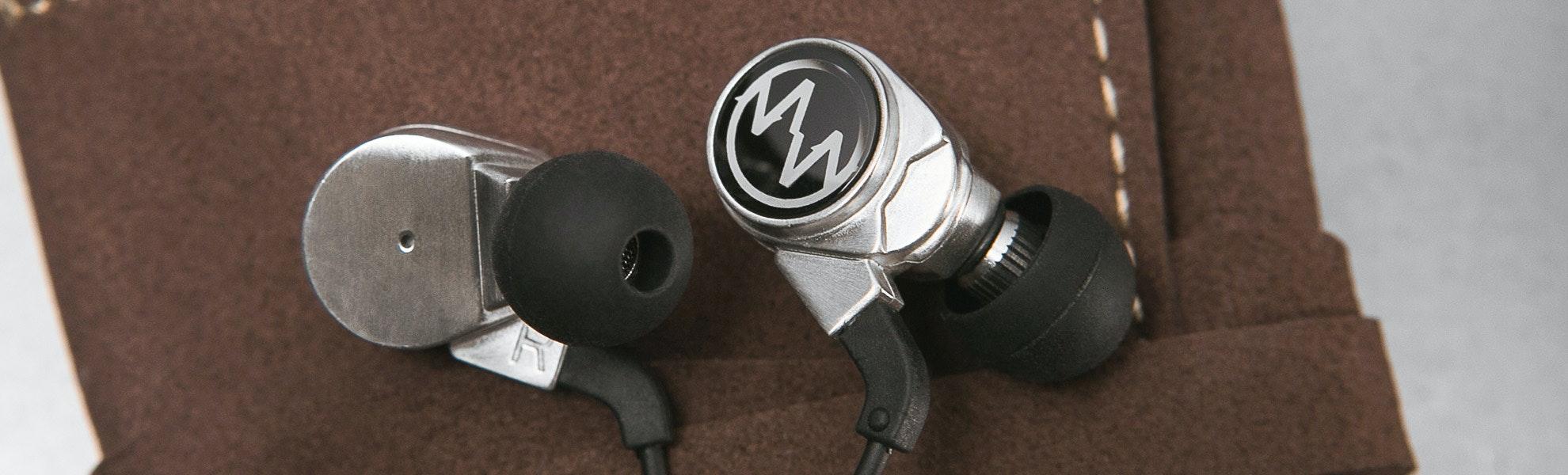 Macaw GT100S IEM