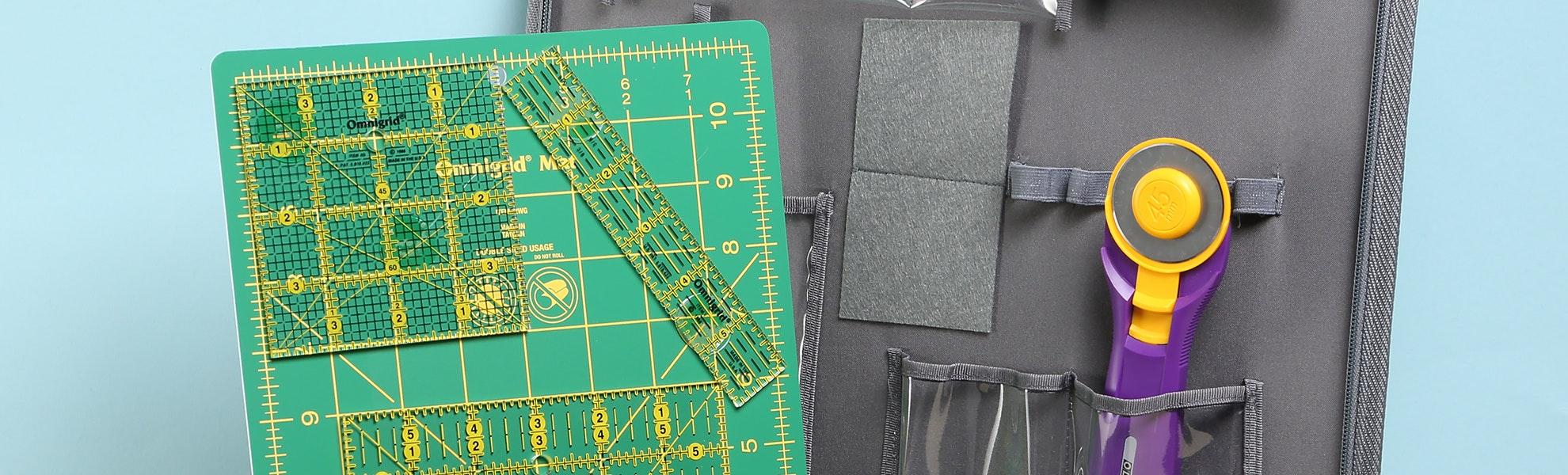 Omnigrid Project Case Bundle
