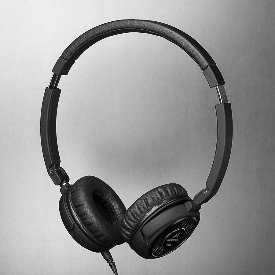 Soundmagic P30S Portable Headphone with Mic