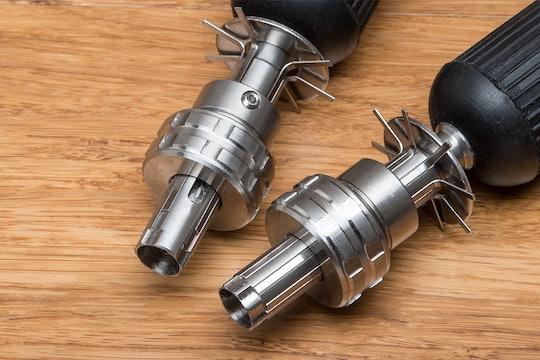 SouthOrd Tubular Lockpicks