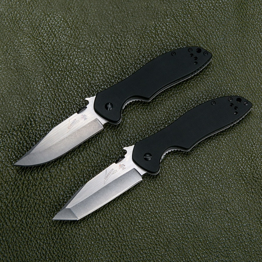 Kershaw Emerson CQC Series
