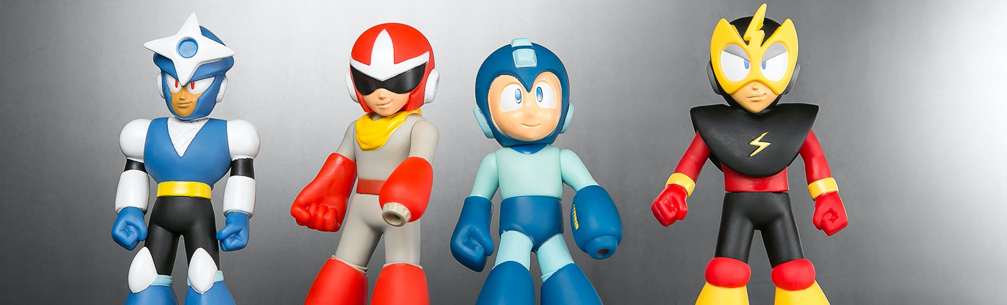 Retro Roto Mega Man Bundle