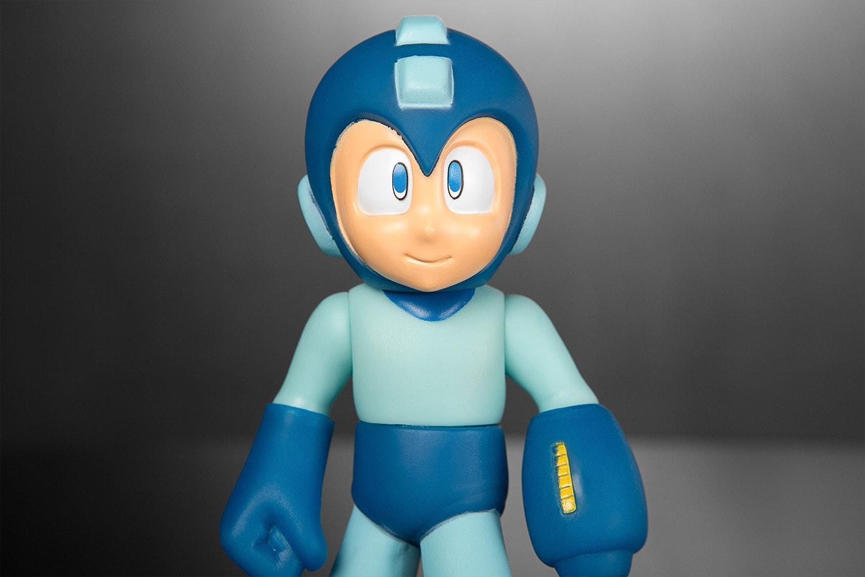 Retro Roto Mega Man Bundle
