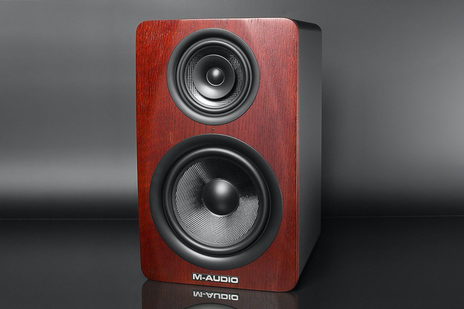 M-Audio M3-8 Three-Way Studio Monitor