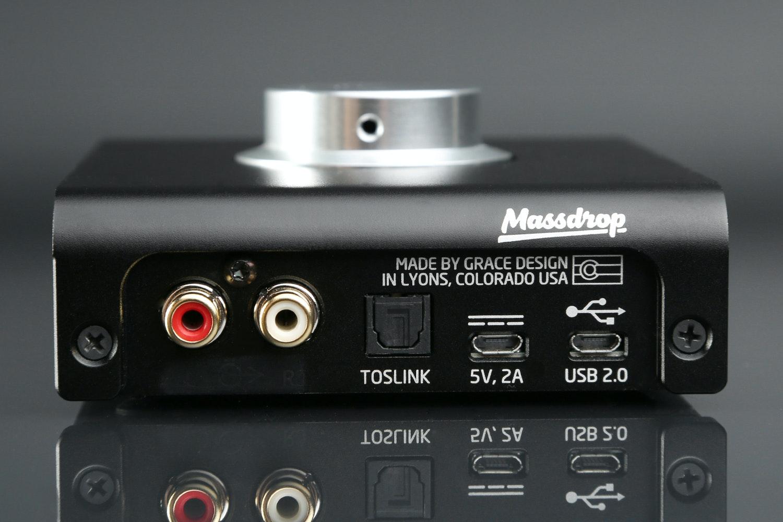 Massdrop x Grace Design m9XX DAC/Amp