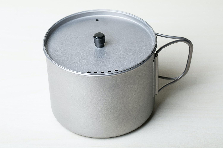 Vargo Ti-Lite Mug 900