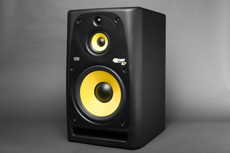 KRK RP10 Three-Way Studio Monitor