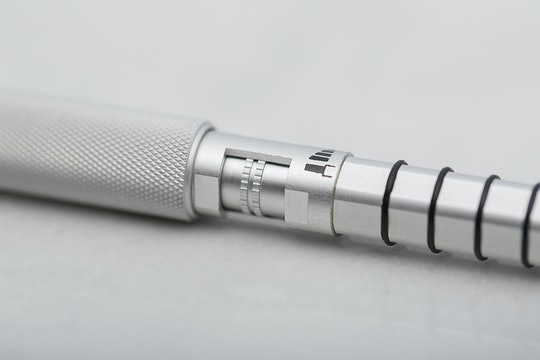 OHTO Super Promecha Drafting Pencil (3-Pack)