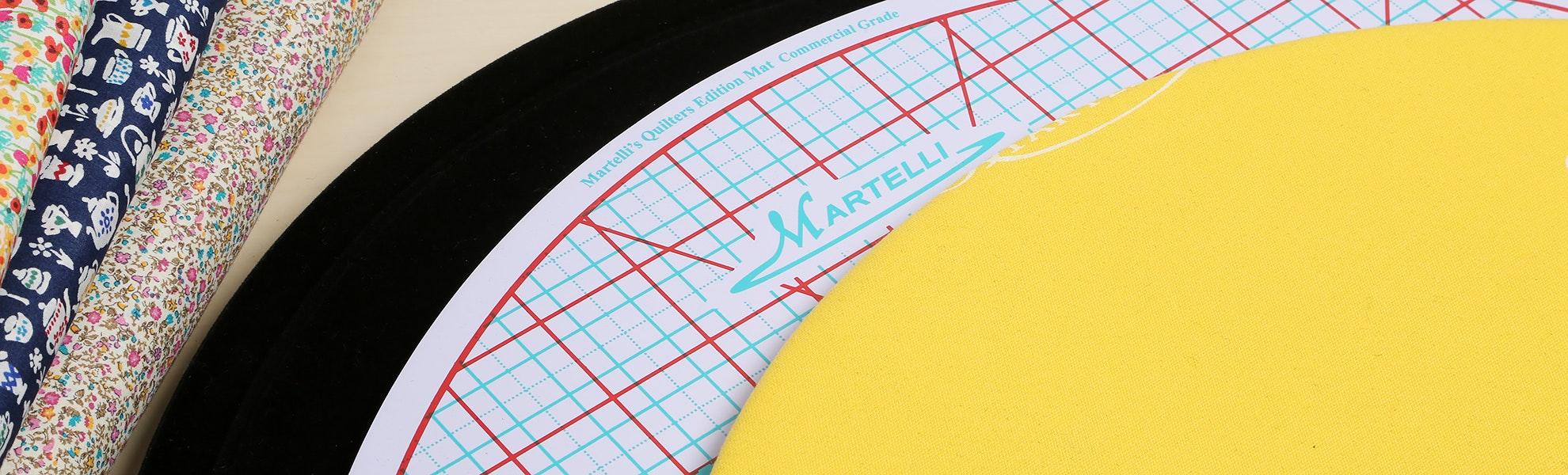 Martelli RoundAbout Set