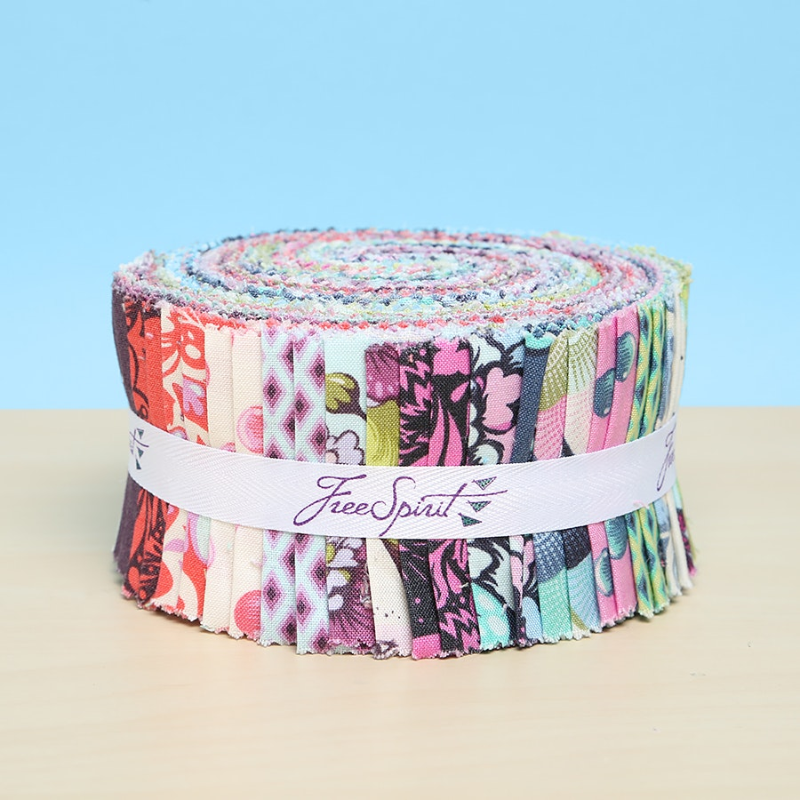Elizabeth by Tula Pink Design Roll