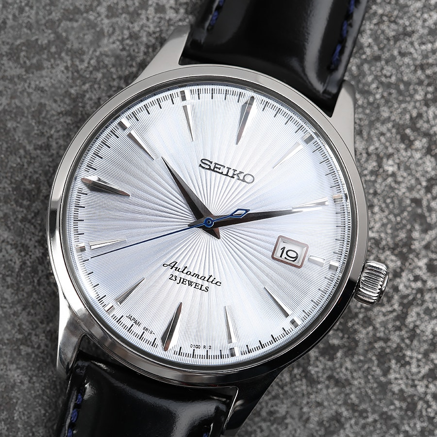 Seiko Cocktail Time SARB065 Watch