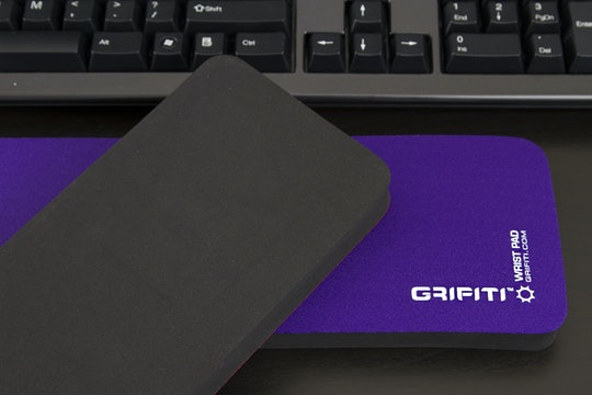 Grifiti Fat Wrist Pad 17 Inch