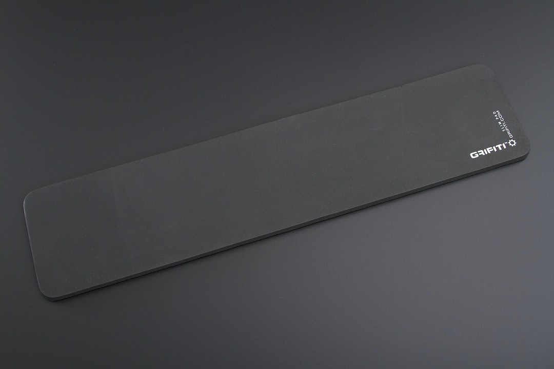 Grifiti Slim Wrist Pads (2-Pack)