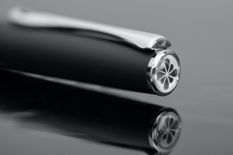 Diplomat Esteem Fountain Pen