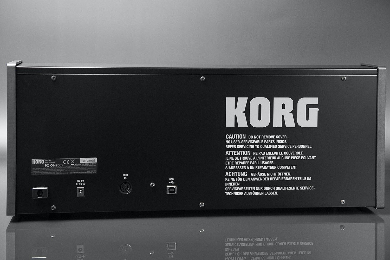 Korg MS-20 Mini Synth