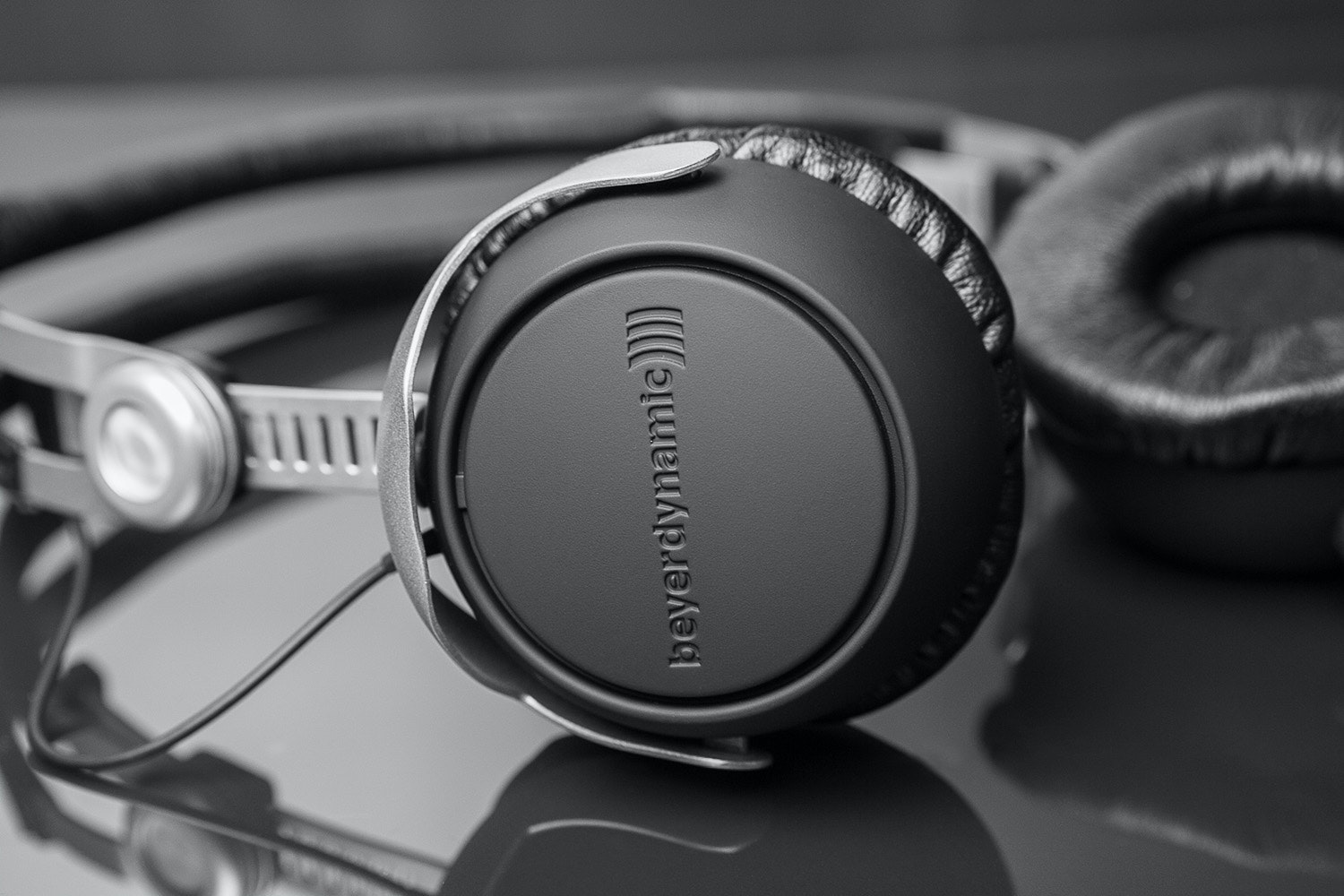 Beyerdynamic DT 1350 CC Model
