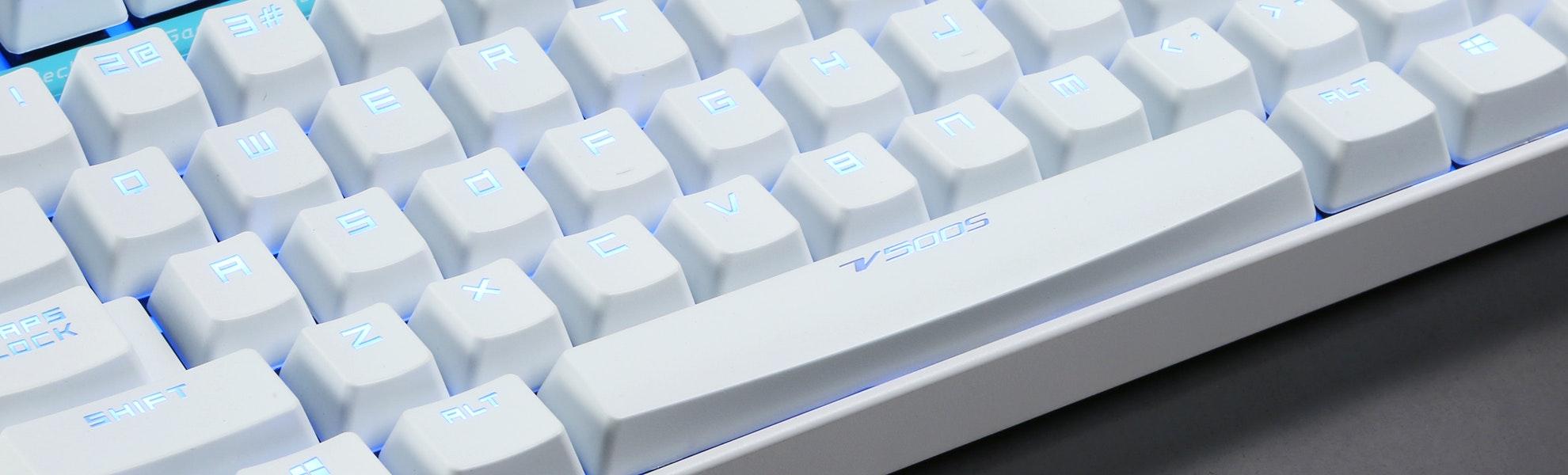 Rapoo V500s