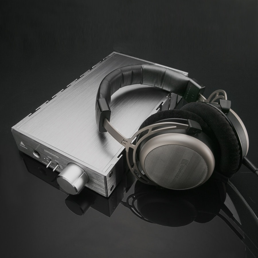 Audeze Deckard + Beyerdynamic T1/DT 990