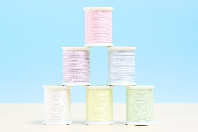 NiteLite ExtraGlow Glow-in-the-Dark Thread (6-Pack)