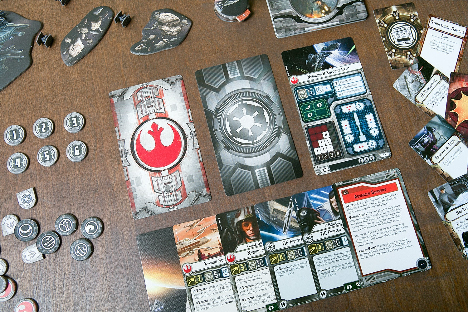 Star Wars Base Game Bundle