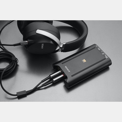 e40374bab20 Sony PHA-3 Portable DAC/Amplifier Combo | Price & Reviews | Drop ...