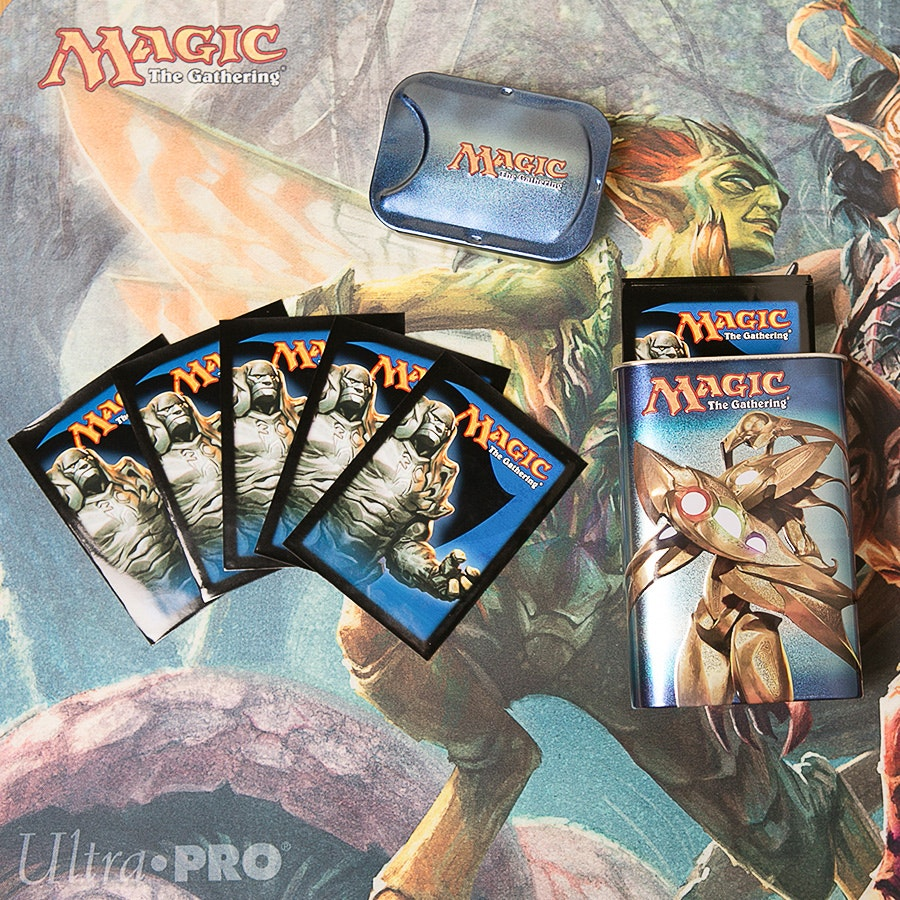 Modern Masters Accessory Bundle