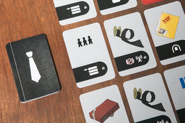 [redacted] Board Game + Mercenaries Expansion