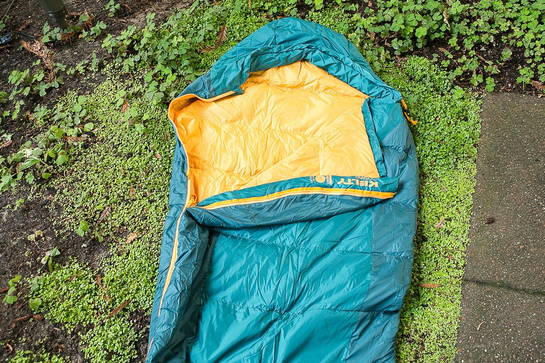 Kelty Cosmic Down 41° Sleeping Bag