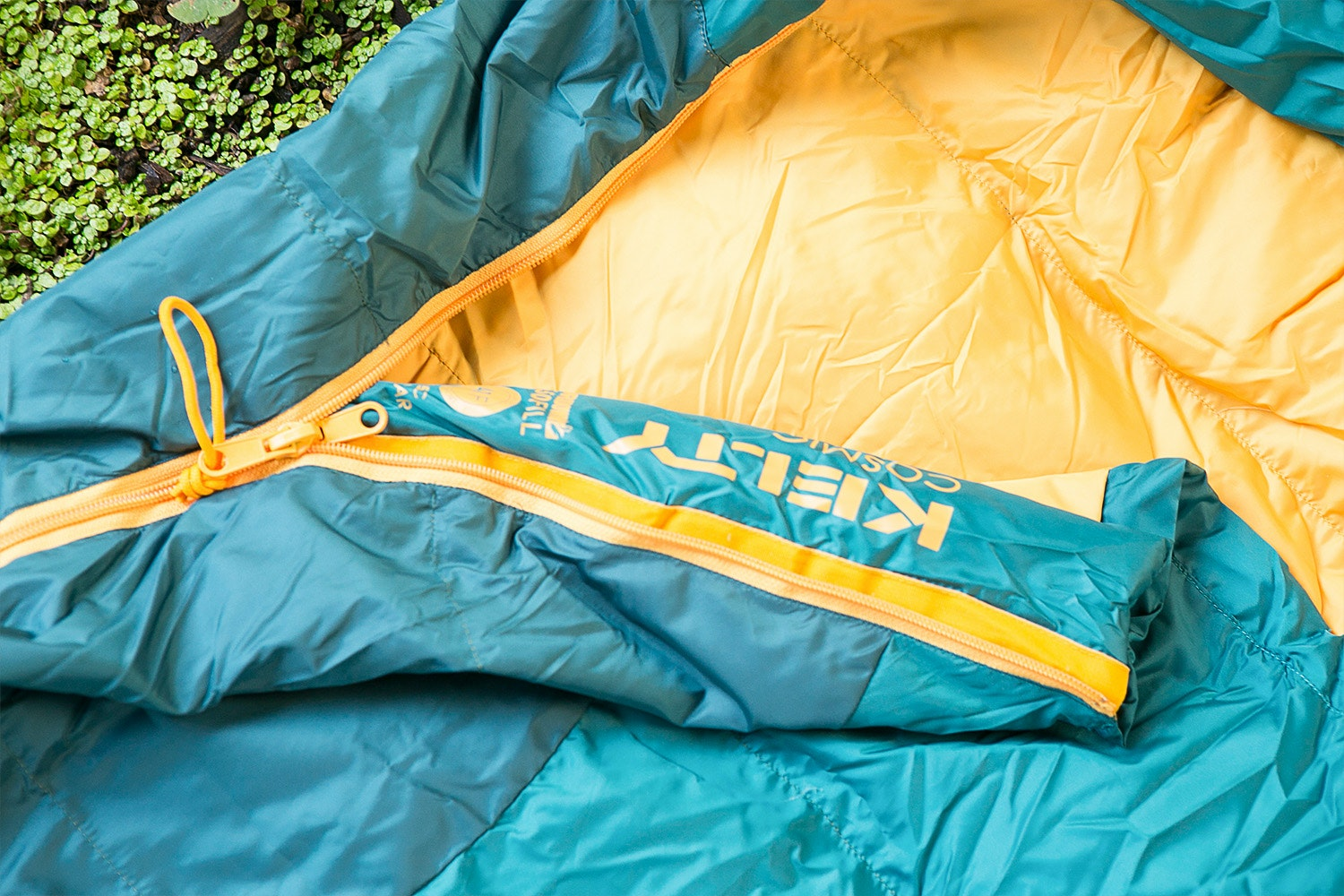 Kelty Cosmic Down 41° Sleeping Bag