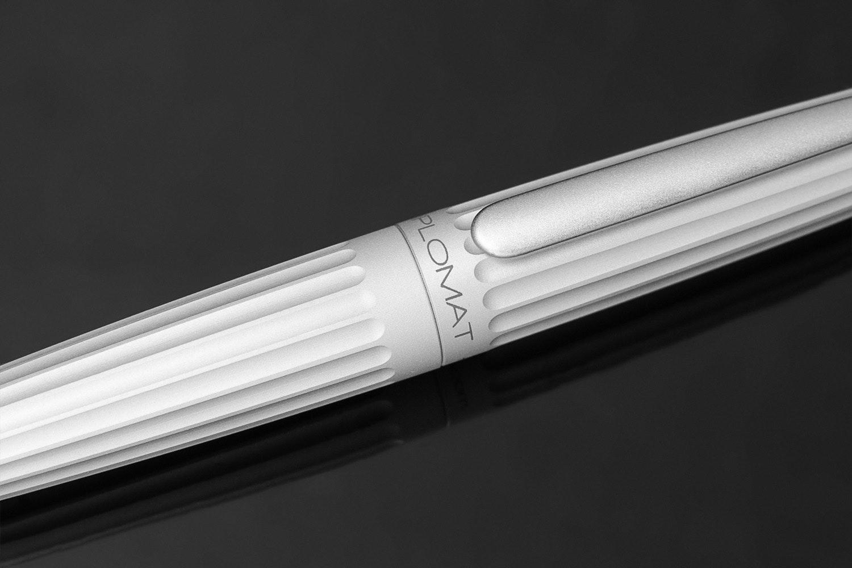 Diplomat Aero Fountain Pen