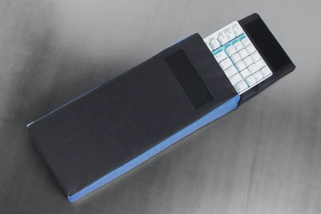Hard Keyboard Carrying Cases