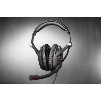 Sennheiser G4ME ZERO Gaming Headset - Lowest Price and Reviews at Massdrop