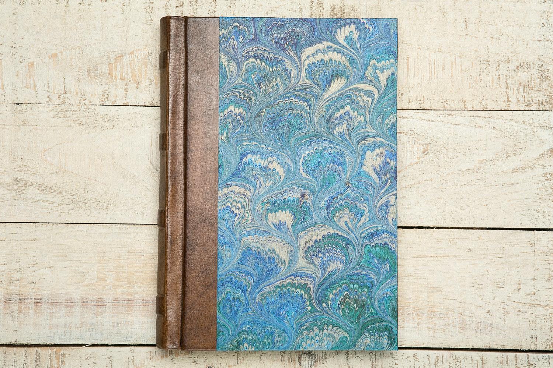 Peacock - Blue