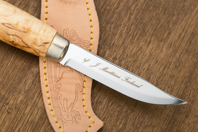 Marttiini Knives Lynx 121