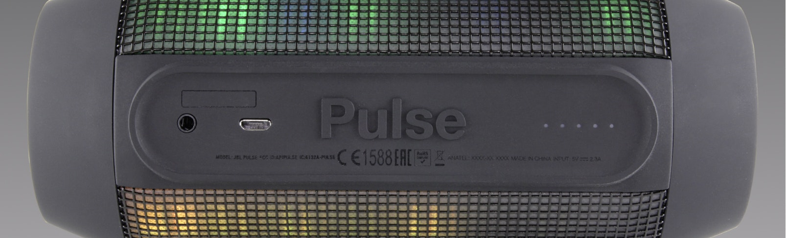 JBL Pulse Wireless Speaker