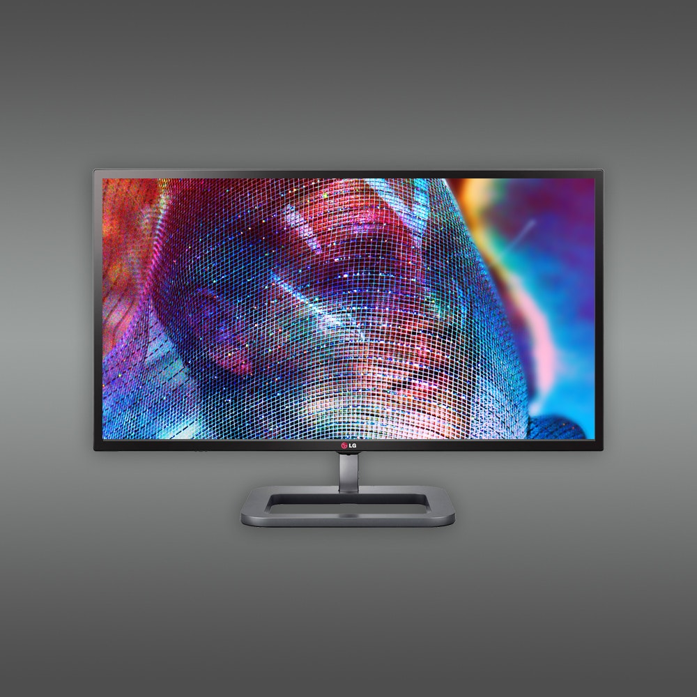 "LG 31"" Digital Cinema 4K Display 31MU97C-B"