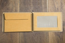 Honeybee (Envelopes, Clear windows)
