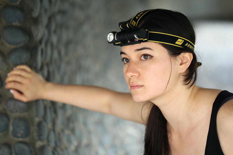 Armytek Wizard Pro v2 Headlamp