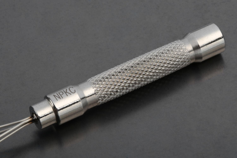 NPKC Stainless Steel Keycap Puller