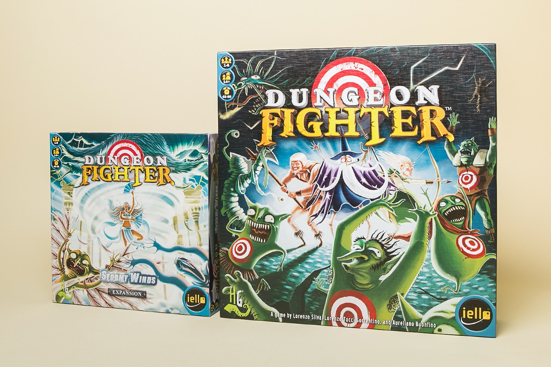 Dungeon Fighter Bundle