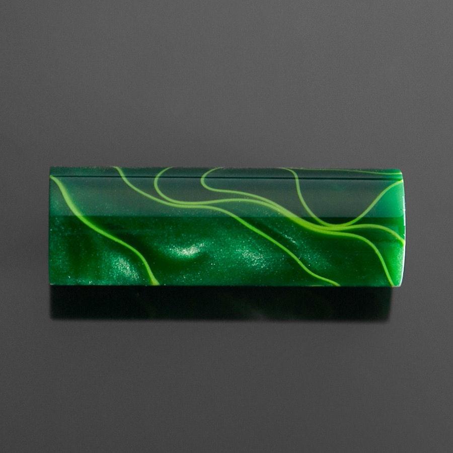 Green-On-Green