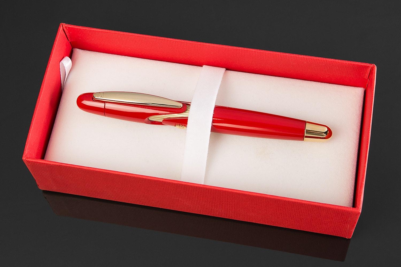 Stipula Speed Fountain Pen