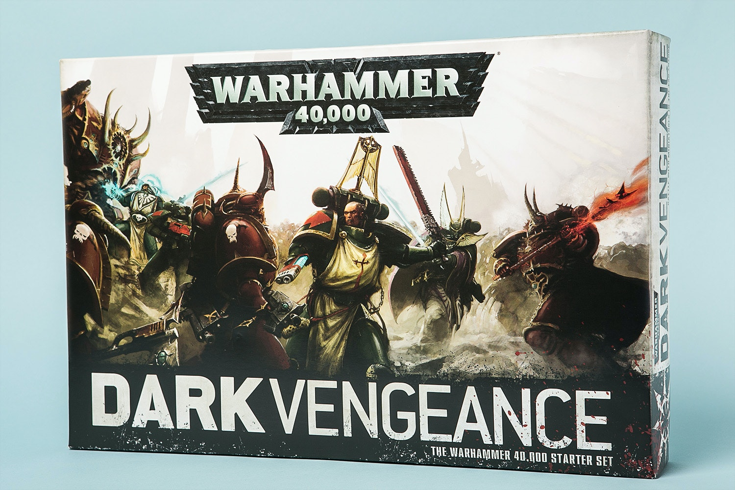 Warhammer 40,000 Dark Vengeance (2014 Edition)