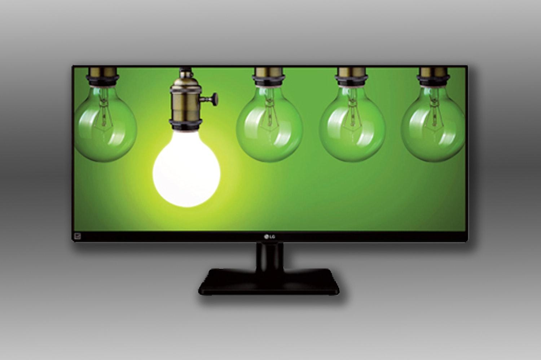 "LG 34""or 29"" Ultra Widescreen Monitors"