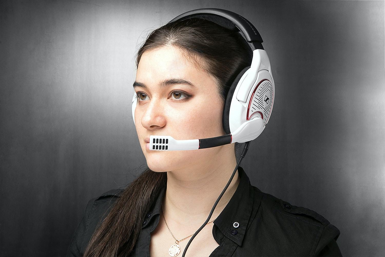 Sennheiser G4ME ONE Gaming Headset