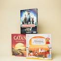 Massdrop Intro to Euro Games Bundle
