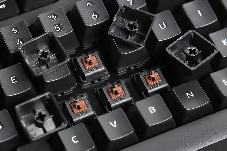 Das 4C Keyboard