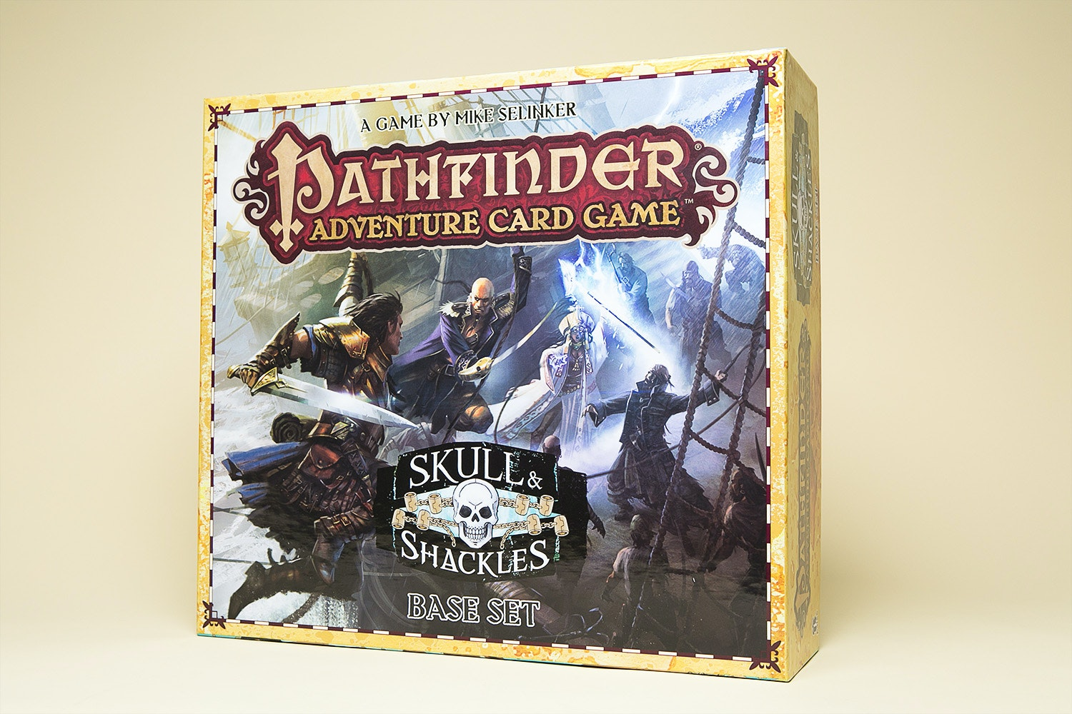 Pathfinder Card Game: Skull & Shackles Bundle