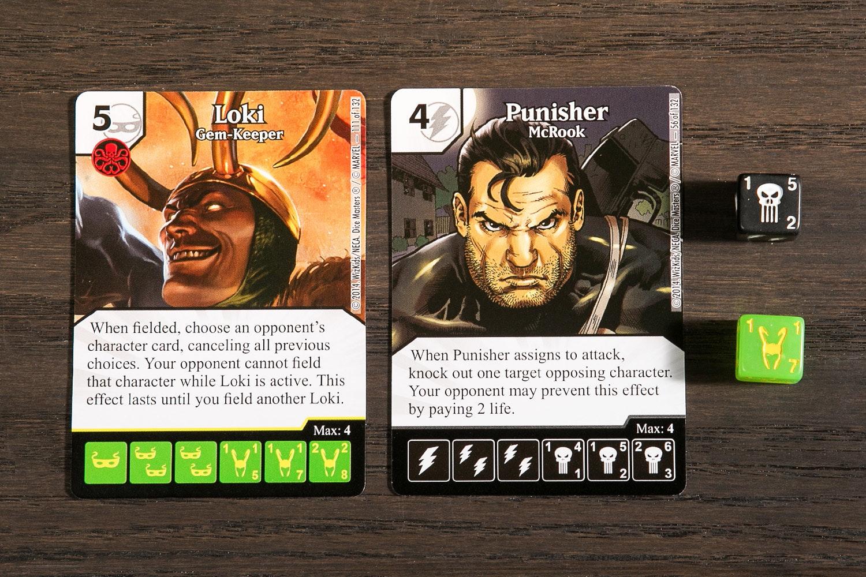Dice Masters: X-men vs. Avengers (10-pack)